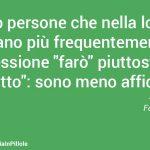 """#EubiosiaInPillole/124: la differenza tra """"farò"""" e """"ho fatto"""", secondo il prof. Franco Pannuti"""