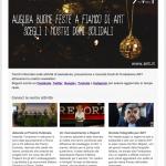 Newsletter dicembre 2015