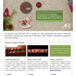 Newsletter dicembre 2014