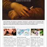 Newsletter aprile 2015