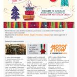 Newsletter dicembre 2016