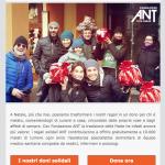 Doni solidali ANT 2016