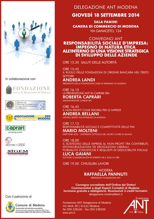 Modena 2014