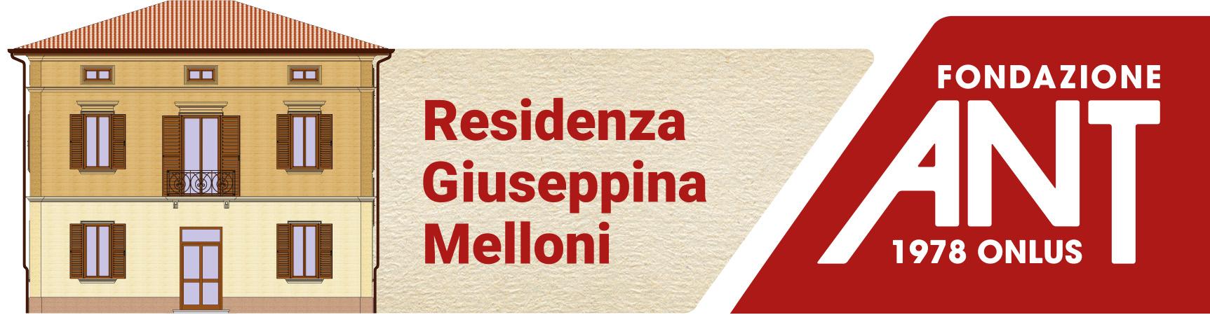 Residenza Giuseppina Melloni; Ambulatori Residenza Giuseppina Melloni