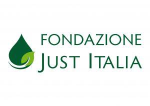 Logo Fondazione Just Italia